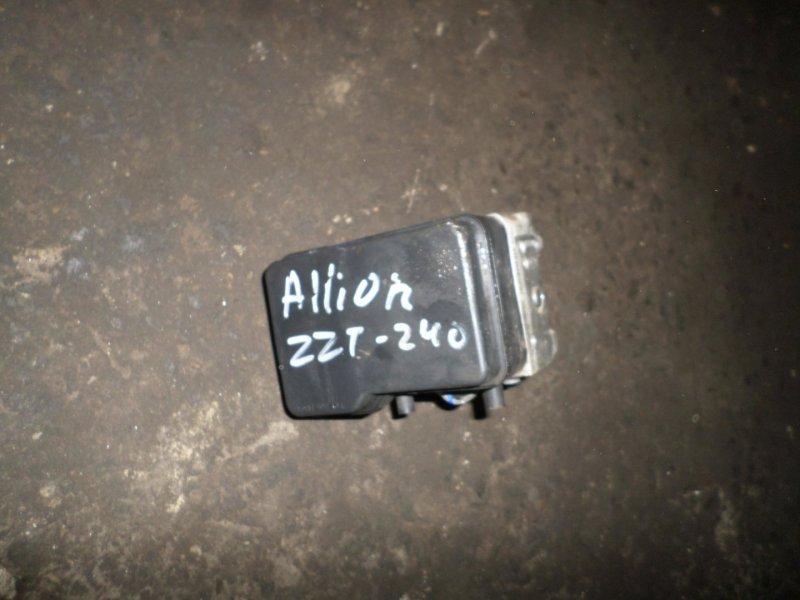 Блок abs Toyota Allion ZZT240 2006 (б/у)