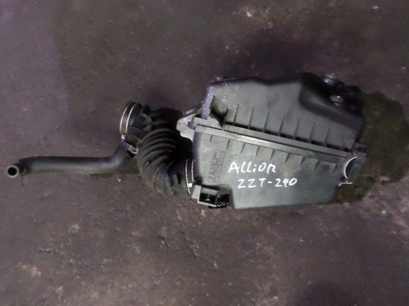 Корпус воздушного фильтра Toyota Allion ZZT240 2006 (б/у)