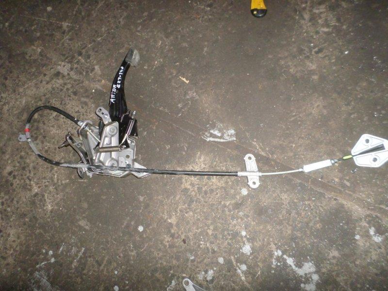 Педаль ручного тормоза Toyota Allion ZZT240 2007 (б/у)