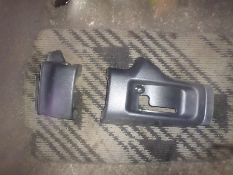 Кожух рулевой колонки Toyota Allion ZZT240 2007 (б/у)