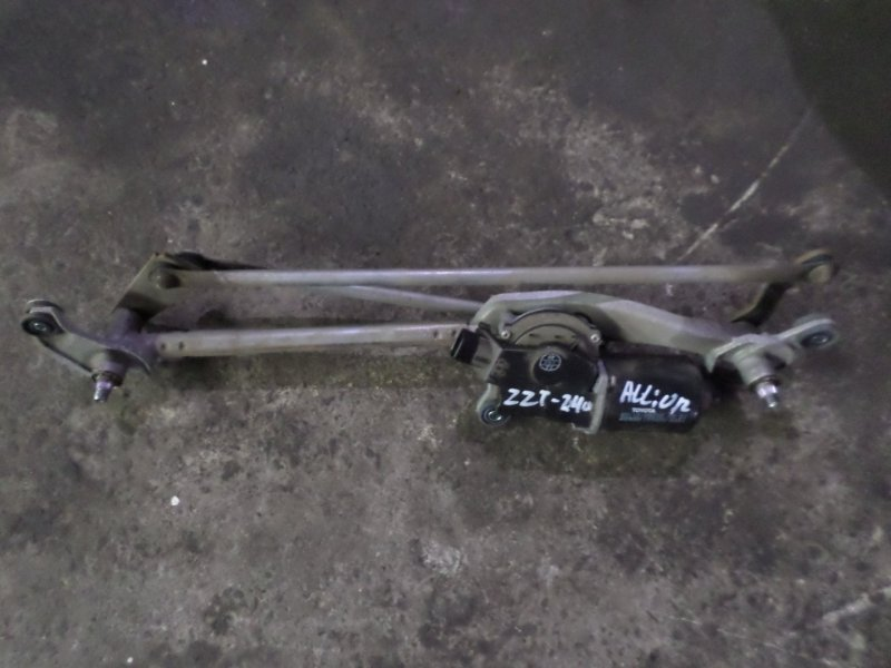 Мотор дворников Toyota Allion ZZT240 2007 (б/у)