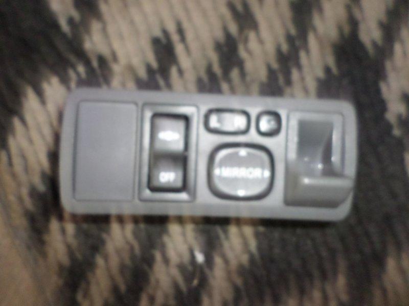 Кнопка регулировки зеркал Toyota Allion ZZT240 2007 (б/у)