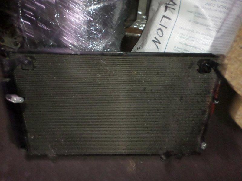 Радиатор кондиционера Toyota Allion ZZT240 2007 (б/у)