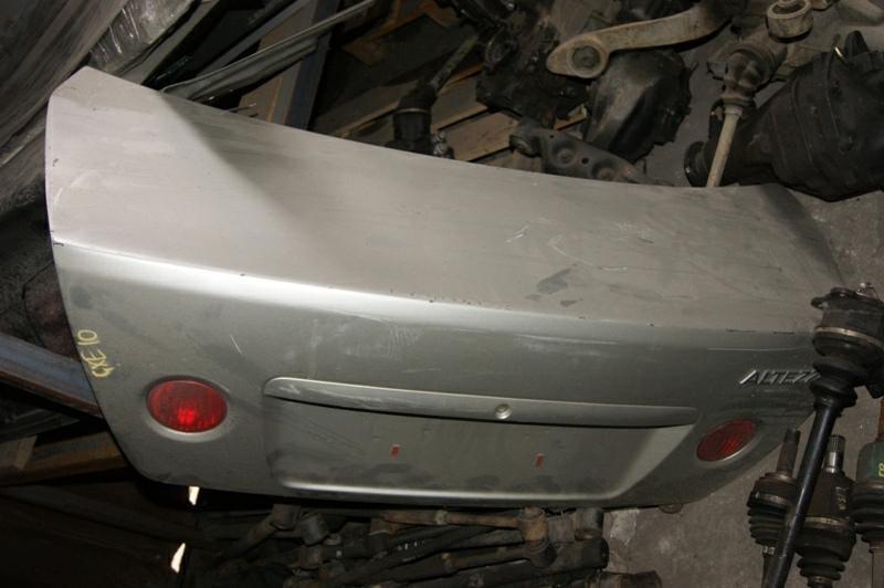 Крышка багажника Toyota Altezza GXE10 1G (б/у)