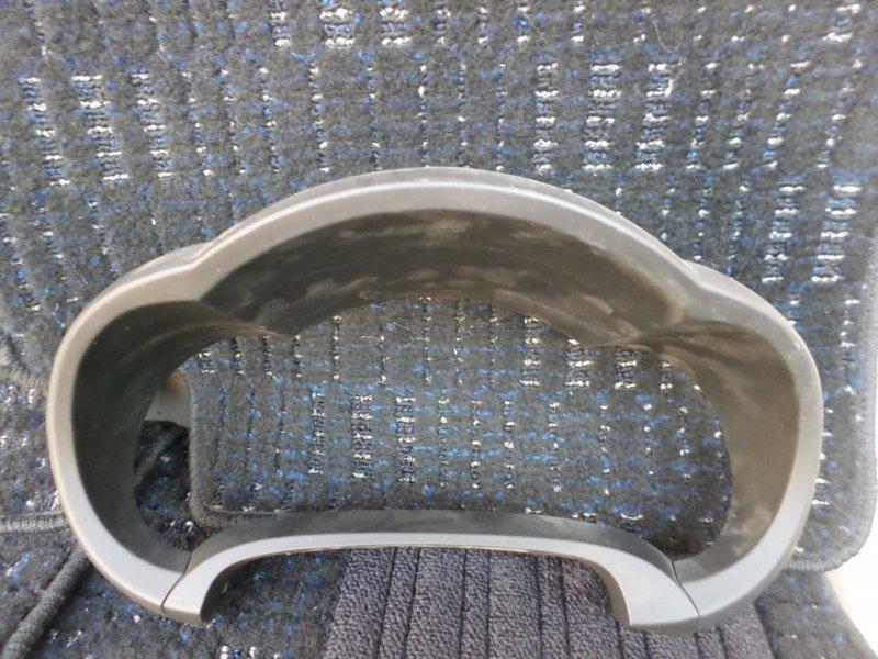 Консоли панели приборов Toyota Caldina ZZT241 1ZZ 2007 (б/у)