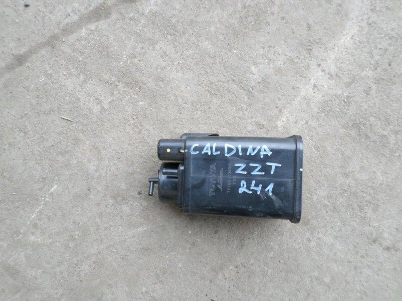 Фильтр паров топлива Toyota Caldina ZZT241 1ZZ 2007 (б/у)