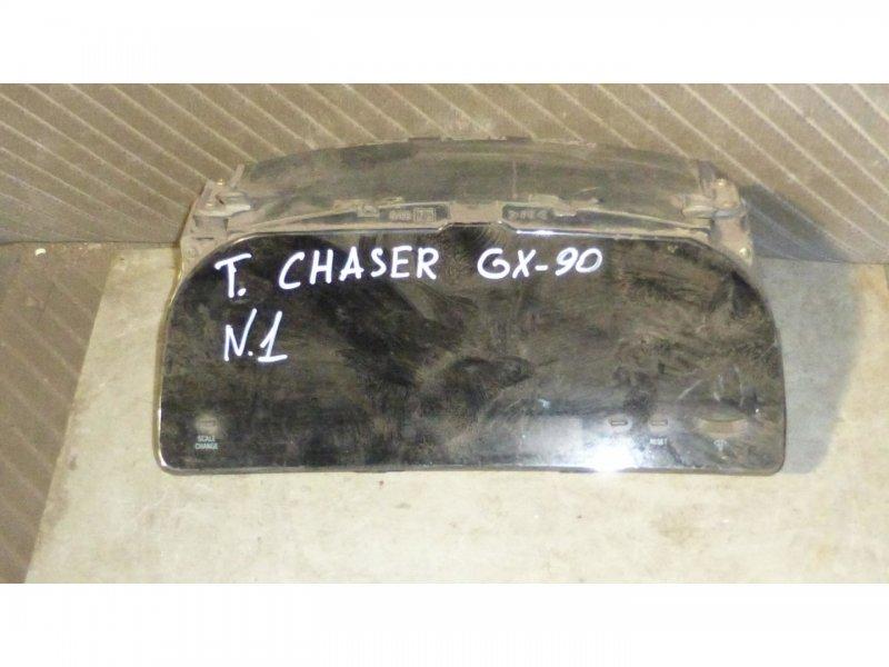 Спидометр Toyota Chaser GX90 (б/у)