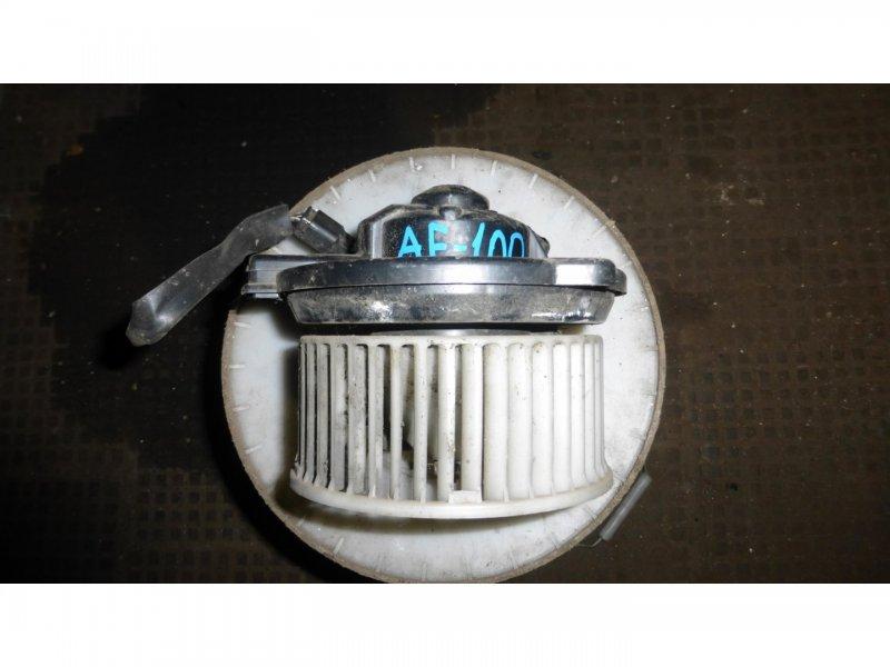 Мотор печки Toyota Corolla AE100 (б/у)