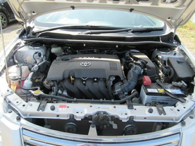 Лонжерон Toyota Corolla  Axio NZE144 1NZ левый (б/у)