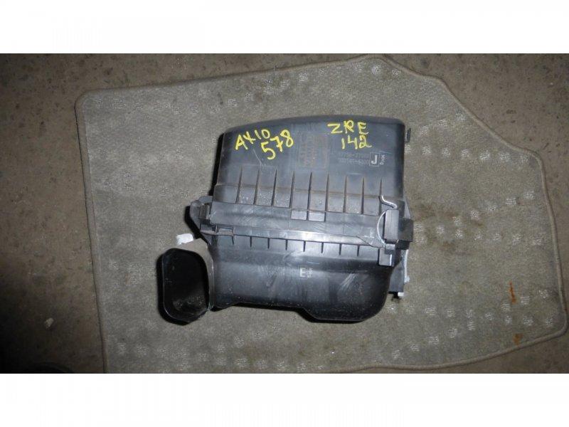 Корпус воздушного фильтра Toyota Corolla  Axio ZRE142 (б/у)