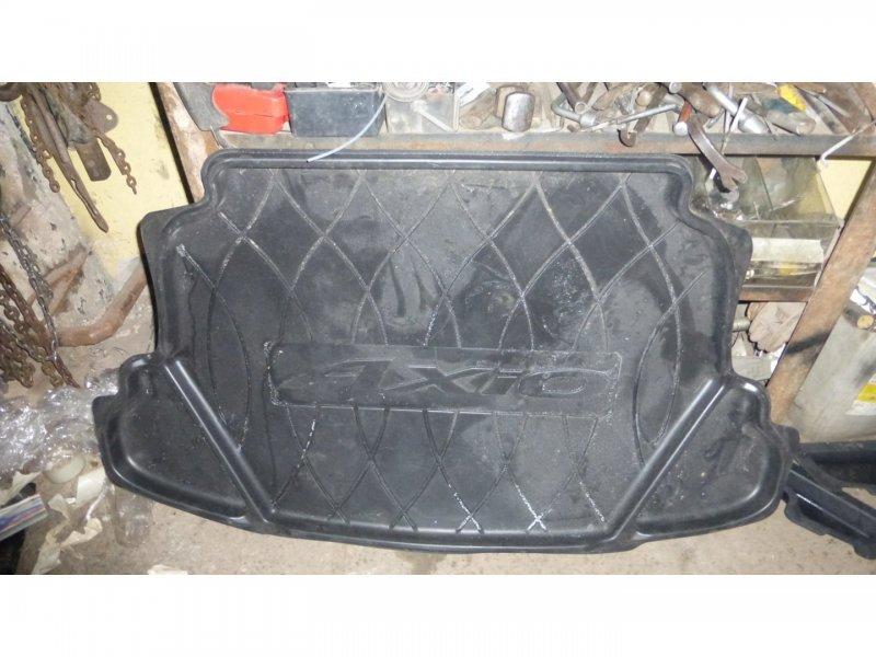 Коврик багажника Toyota Corolla  Axio ZRE142 (б/у)