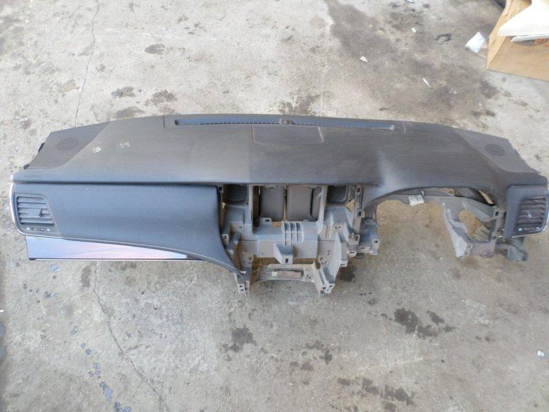 Торпедо Toyota Crown AWS210 (б/у)