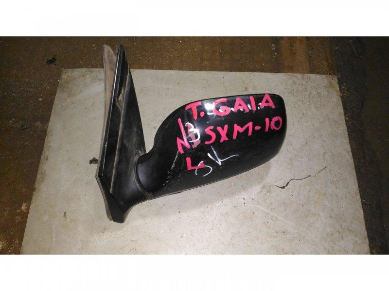 Уши Toyota Gaia SXM10 левые (б/у)
