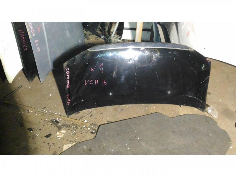 Капот Toyota Granvia KCH16 2000 (б/у)