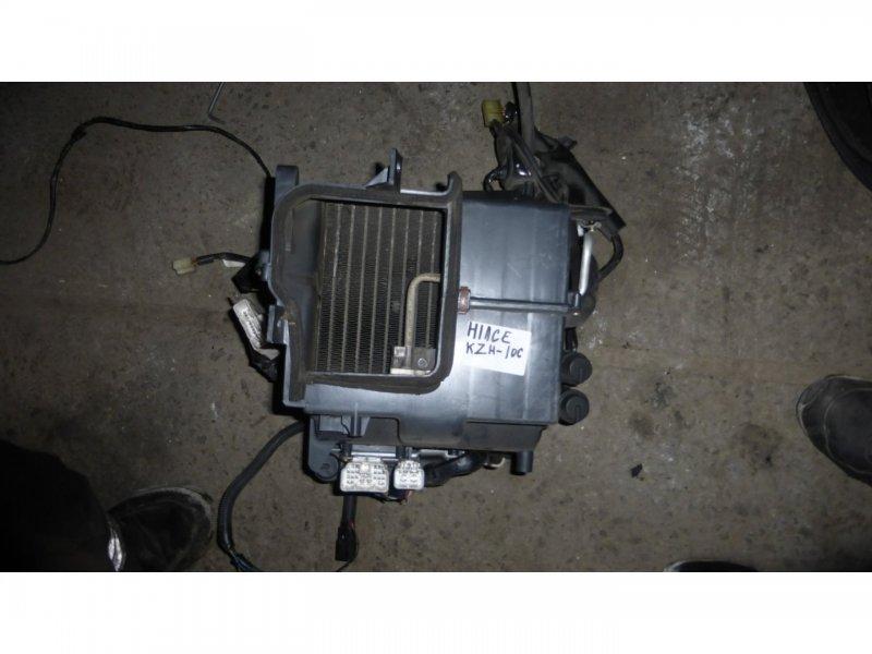 Печка салона Toyota Hiace KZH106 1KZ-TE (б/у)