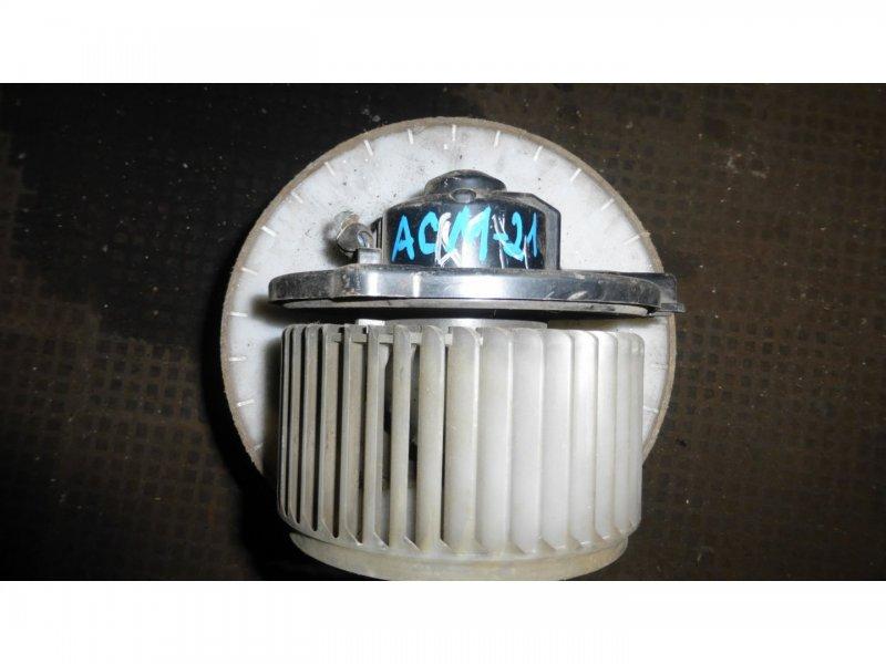Мотор печки Toyota Ipsum ACM21 (б/у)