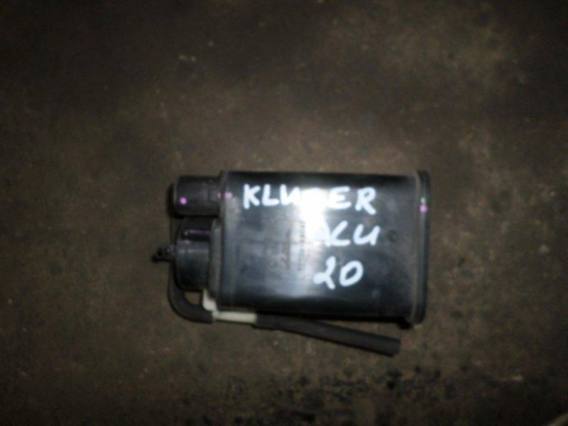 Бачок влагоудалителя Toyota Kluger ACU20 2AZ 2007 (б/у)