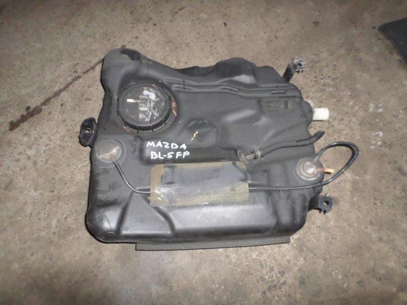 Бензобак Toyota Kluger ACU20 2AZ 2007 (б/у)