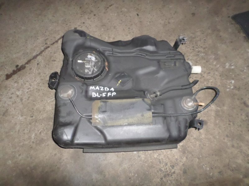 Бензонасос Toyota Kluger ACU20 2AZ 2007 (б/у)