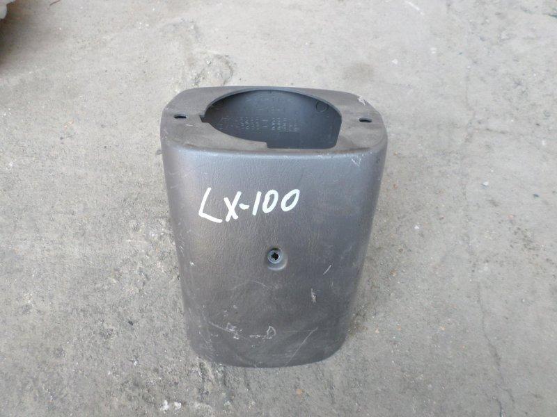Кожух рулевой колонки Toyota Mark Ii GX100 (б/у)