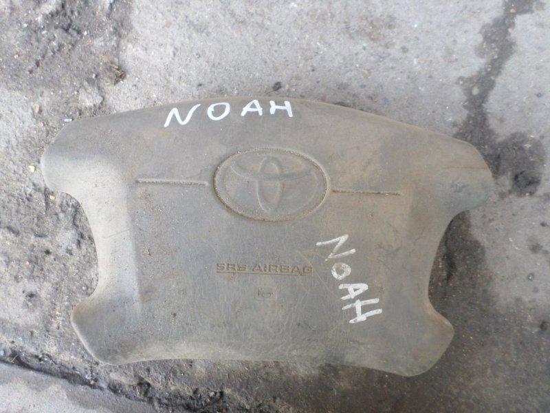 Airbag водительский Toyota Noah SR50 (б/у)