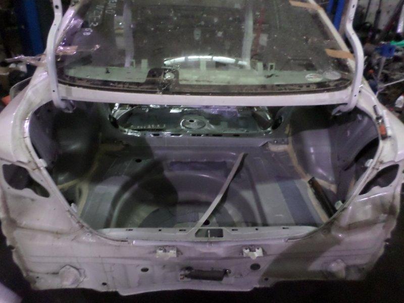 Панель кузова задняя Toyota Premio NZT260 (б/у)
