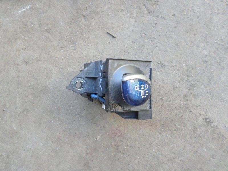 Селектор акпп Toyota Prius ZVW30 (б/у)