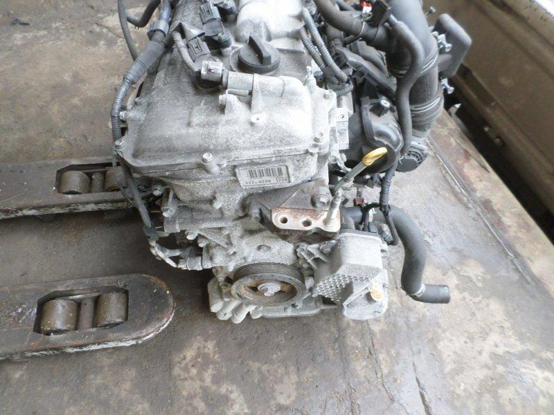 Двигатель Toyota Prius ZVW30 2ZR 2013 (б/у)