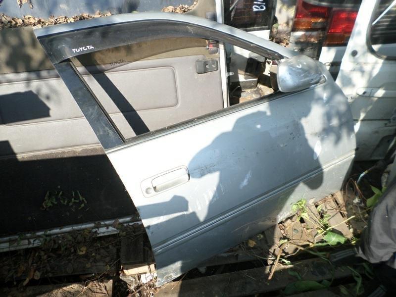 Дверь Toyota Camry Gracia SXV20 передняя правая (б/у)