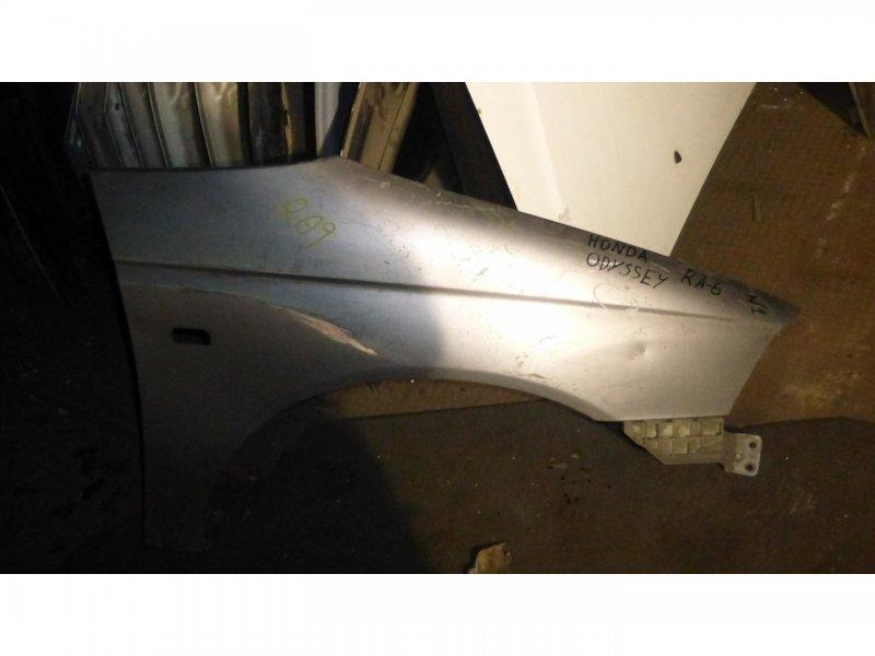 Крыло Honda Odyssey RA6 переднее правое (б/у)