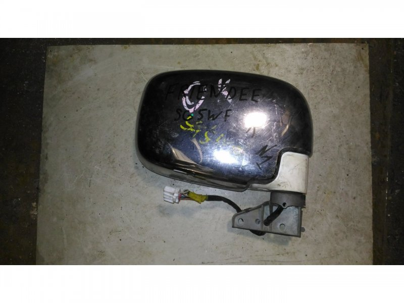 Уши Mazda Bongo Friendee SG5WF передние правые (б/у)