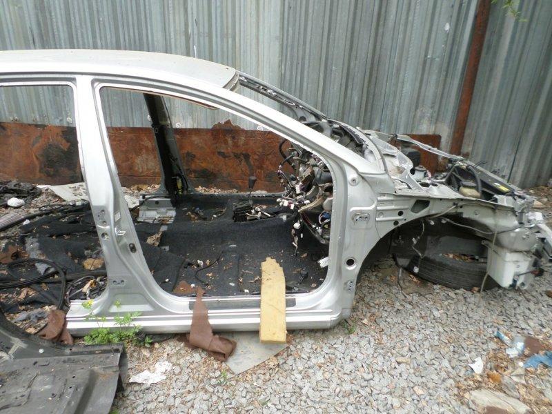 Стойка кузова Toyota Caldina ZZT241 1ZZ 2007 передняя правая (б/у)