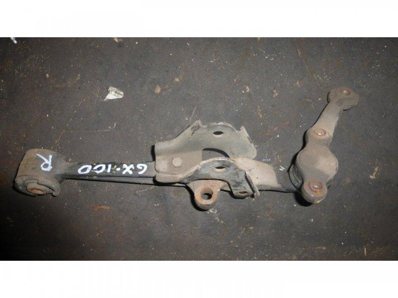 Рычаг Toyota Chaser GX100 передний правый (б/у)