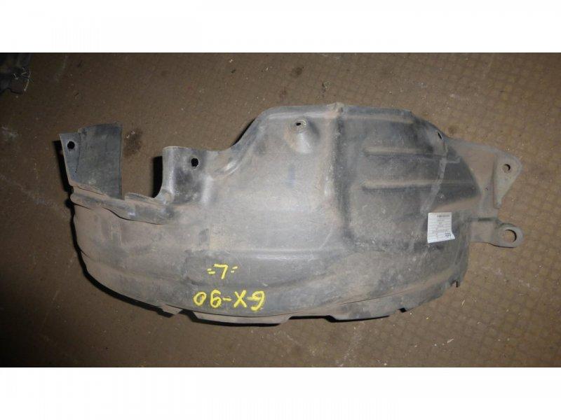 Подкрылок Toyota Mark Ii GX90 передний левый (б/у)