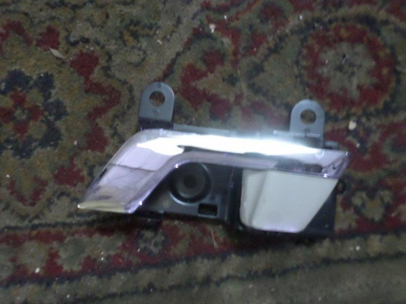 Ручка двери внутренняя Toyota Premio NZT260 передняя левая (б/у)