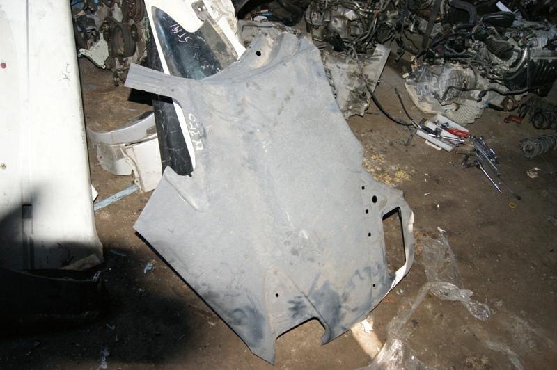 Крыло Lexus Rx350 заднее правое (б/у)
