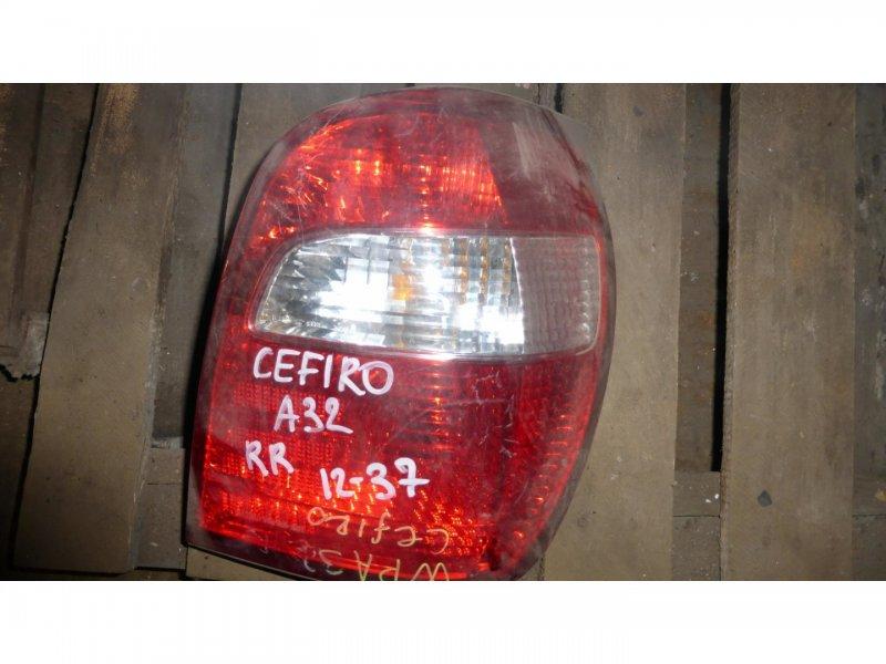 Стоп-сигнал Nissan Cefiro A32 задний правый (б/у)