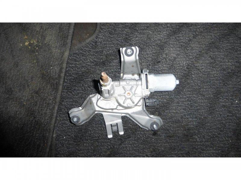 Мотор дворников Toyota Allion ZRT261 задний (б/у)