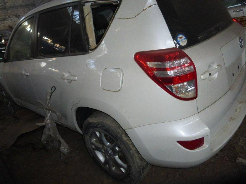 Крыло Toyota Rav4 ACA31 2AZ 2010 заднее левое (б/у)