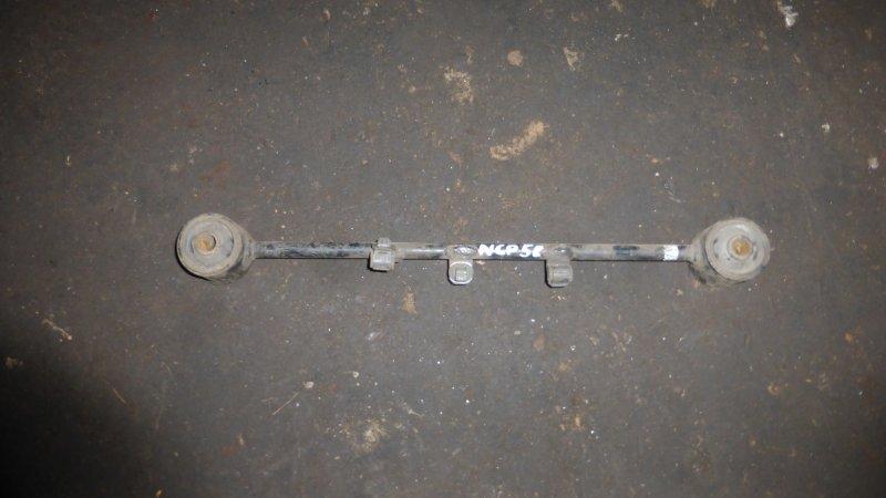 Тяга подвески Toyota Probox NCP58 (б/у)