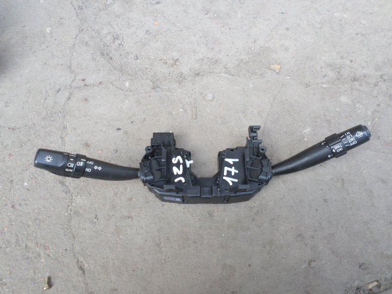 Подрулевой переключатель Toyota Crown JZS171 (б/у)