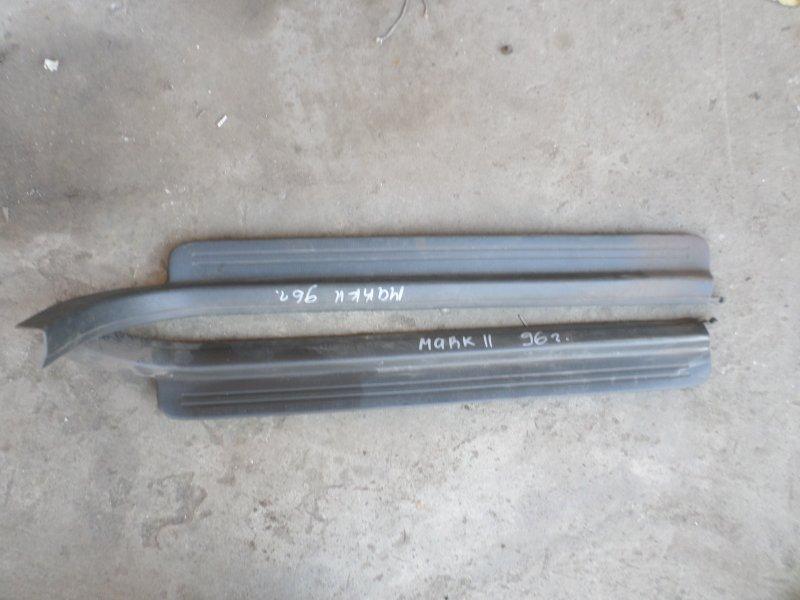 Порог Toyota Mark Ii GX90 (б/у)