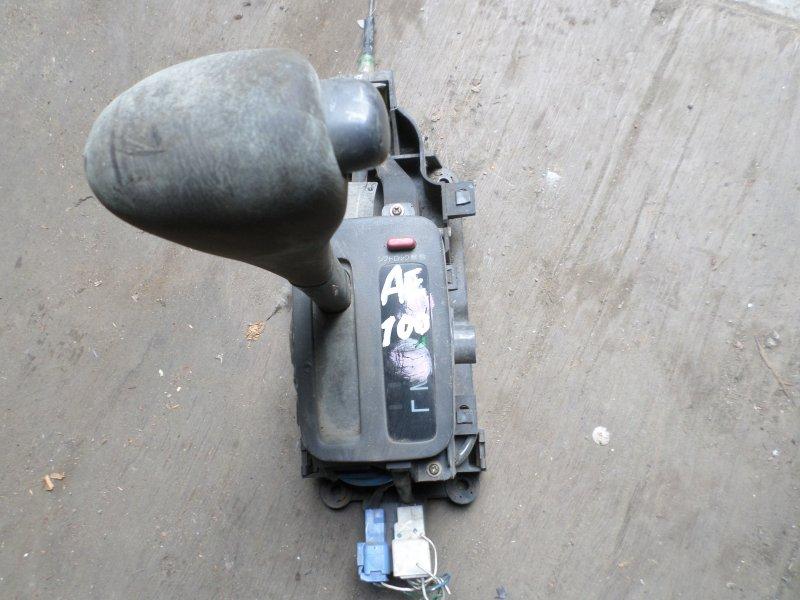 Селектор акпп Toyota Corolla AE100 (б/у)