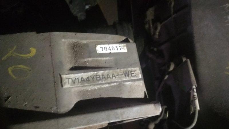 Акпп Subaru Legacy BH5 EJ20TT (б/у)