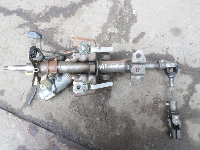 Рулевая колонка Toyota Carib AE115 (б/у)