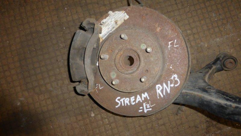 Ступица Honda Stream RN3 передняя левая (б/у)