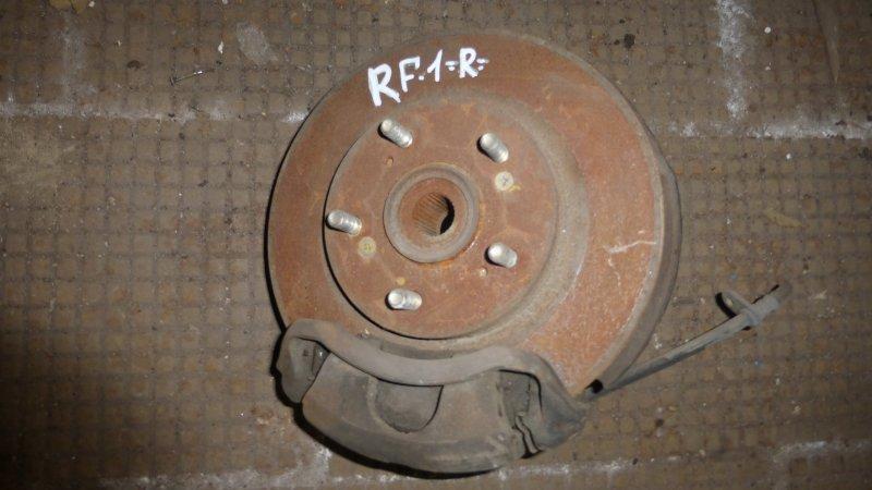 Ступица Honda Step Wagon RF1 передняя правая (б/у)