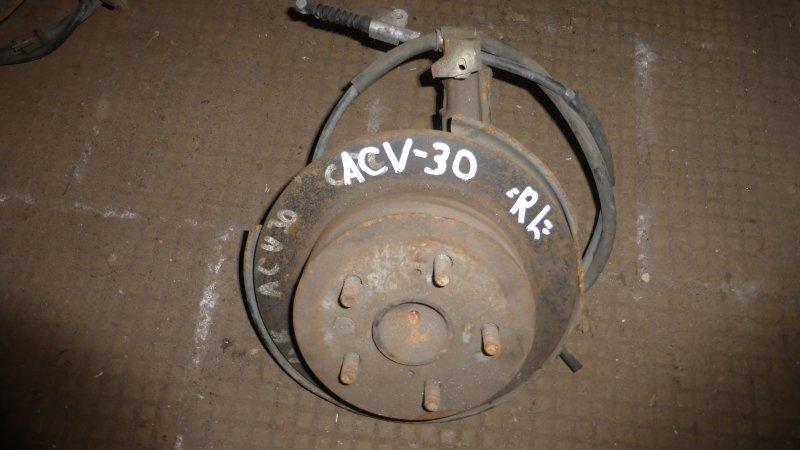 Ступица Toyota Camry ACV30 задняя правая (б/у)