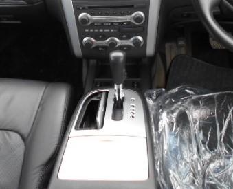 Консоль между сидений Nissan Murano TZ51 QR25 (б/у)