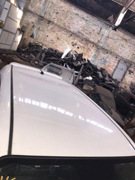 Крыша Toyota Rush J210E 3SZ (б/у)
